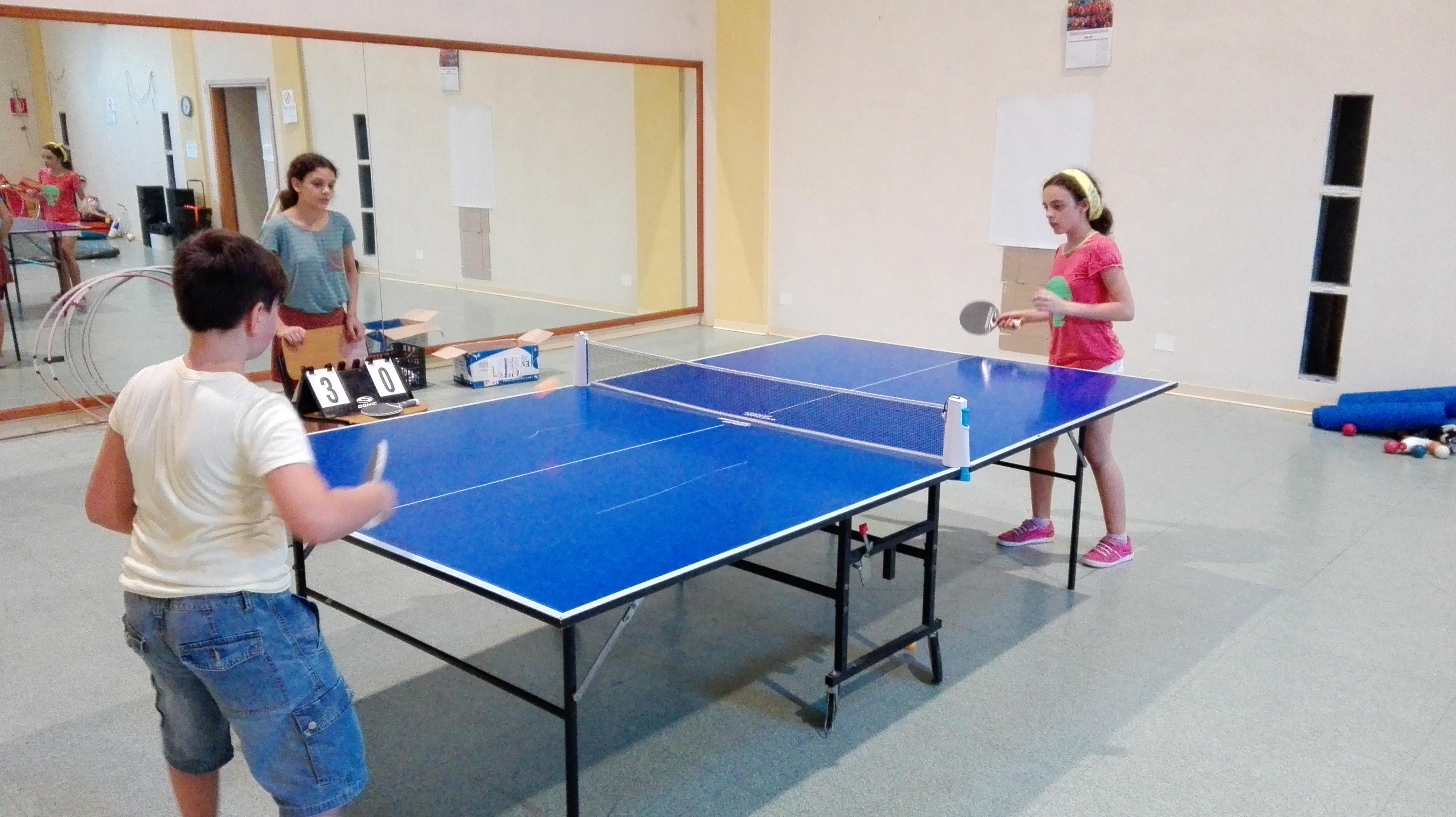 Ping Pong Midulla